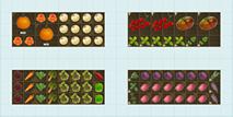 Sample garden plan image