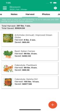 App harvest